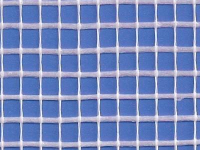 Malla de fibra de vidrio 5 x 5