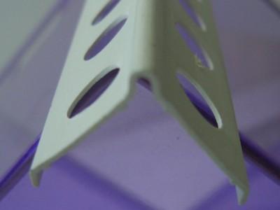 Guardavivo PVC Yeso