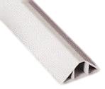 Berenjeno PVC encofrado