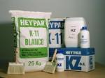 HEYPAR K11 Y KZ