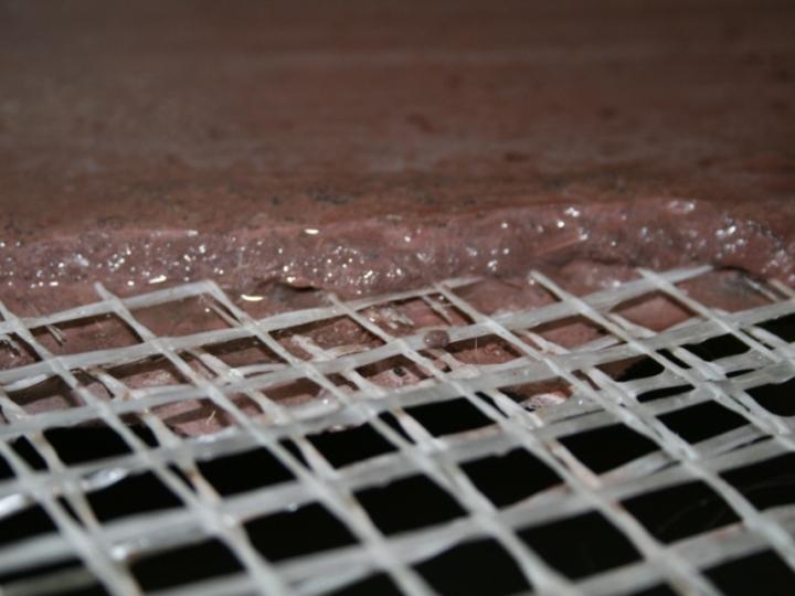 Mallatex ar malla de fibra de vidrio ar - Varillas fibra de vidrio ...