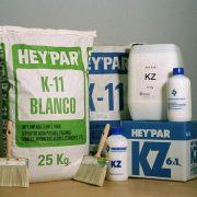 HEY'PAR K-11 - KZ