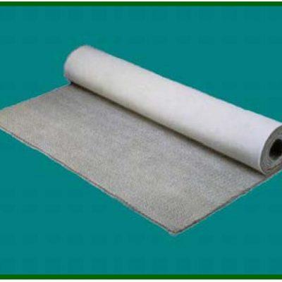 VOLTEX Geocompuesto de bentonita para impermeabilización